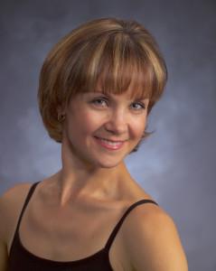 Irina Vakhromeeva