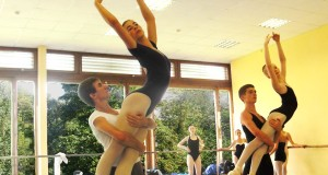 Vaganova Syllabus Teacher Programs