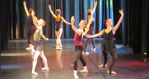 International Summer Ballet Workshops