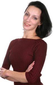 Elena Firsova
